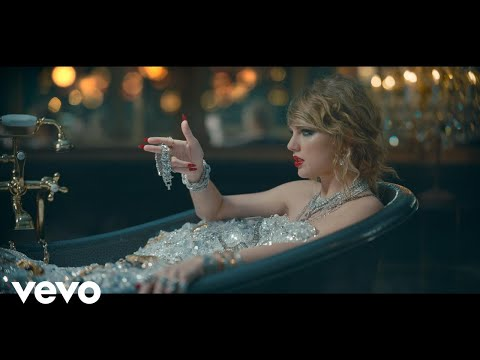 Taylor Swift Look What You Made Me Do drum thumbnail