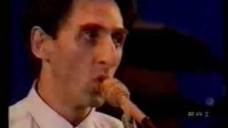 """Franco Battiato - La torre (live a """"Sotto le stelle"""", 1984)"""