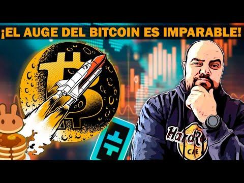 Piața bitcoinului american