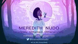 Meredith Nudo: Video Game Demo Reel 2021