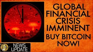 Bitcoin Great Bet for Financial Crisis, Zaif Exchange Hack & Market Manipulation - BTC & Crypto News