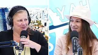 alyastory#391 - Marianne Chabadi, des livres à la réalité