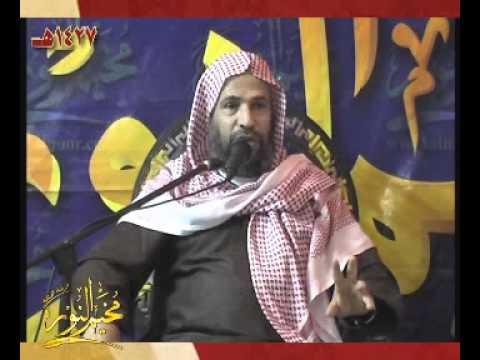 جلسة سمر بين  الشيخ عائض القرني  الشيخ سعيد بن مسفر