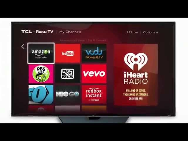 Sharp adds Roku to smart TVs: Here are 3 other TVs with built-i