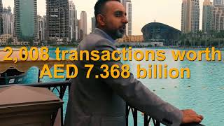 DLD Annual Transaction Report 2017