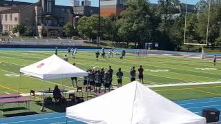 U18 NS vs U18 NB , 2017 Maritime Cup Final Highlights , July 23rd 2017