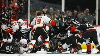 NHL: Protecting Teammates Part 13