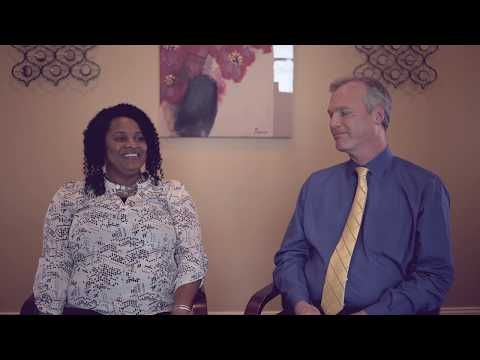 Doctor and Patient Perspectives on UFE: Lisa Rogers and Dr. John Lipman