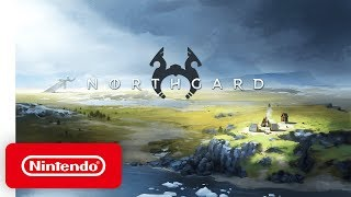 videó Northgard