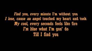 Austin Mahone   Till I Find You Lyrics HD