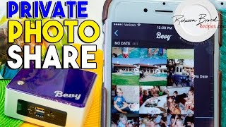 Pics Of Your Family, Sorted And Shared - Privately! No Duplicates &  No Facebook Needed!
