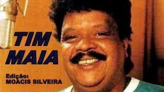 PRIMAVERA (letra E Vídeo) Com TIM MAIA, Vídeo MOACIR SILVEIRA
