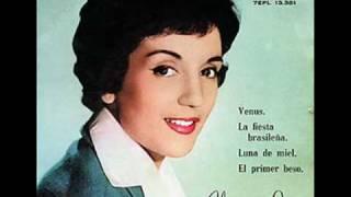 Gloria Lasso La novia