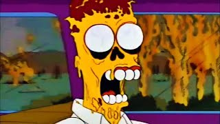 10 Simpsons Episodes That Should Be BANNED