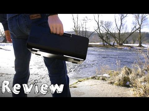 Teufel Boomster + Boombag - Review: Die krasse Knallerkiste mit einem winzig kleinem Problem