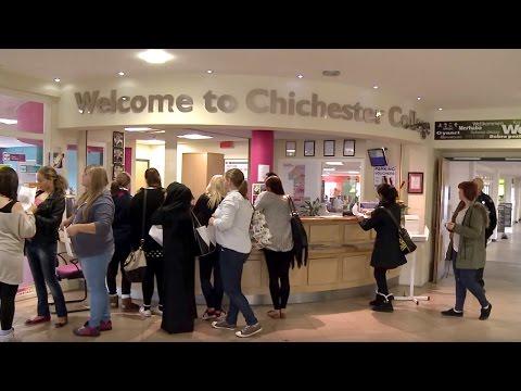 mp4 College Chichester, download College Chichester video klip College Chichester
