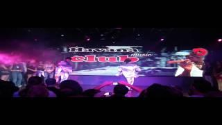 salsa congress 2011 shines show in havana club. men styling moshe ben lulu & eliran lupo