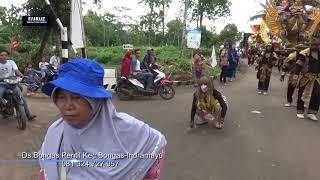 ANDI PUTRA 1CERITA ANAK JALANAN  VOC LIA  DS BLENDUNG PURWADADI