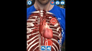 Announcing...the heart rate tracker feature for Virtuali-tee