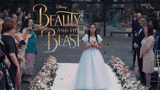 Disney Fairy Tale Weddings - Beauty And The Beast