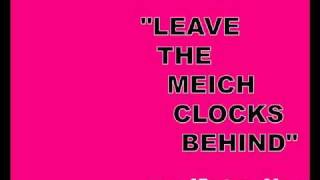 Swedish House Mafia Vs Coldplay - Leave The Meich Clocks Behinds (NoëliK Bootleg)