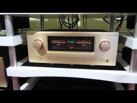 Accuphase E 600 | SYSTEM REFERENCE