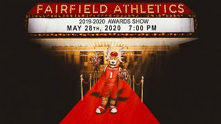 2020 Fairfield Athletics Virtual Award Show