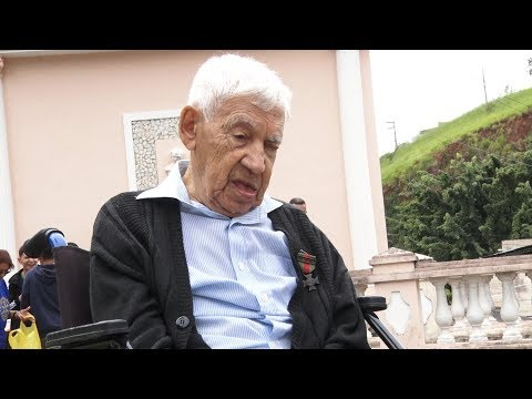 Cantagalo homenageia ex-combatentes do município que lutaram na 2ª Guerra