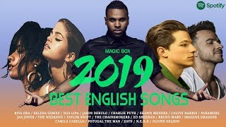 Pop Songs World 2019  Best English Songs 2019 Hits, Popular Songs Of All Time - Best Music 2019