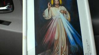 THE MYSTICAL PRAYERS OF OUR LORD JESUS CHRIST12 COVERS