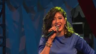 Jakarta Melayu Festival -  Jangan Mengharap - Erie Suzan