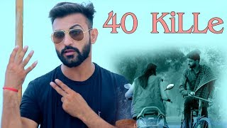 40 KILLE - Satpal Gujjar Feat B.Bhatia - NEW HARYANVI HIT SONGS 2019 - Video,Mp3 Free Download