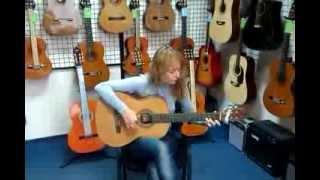 Admira Alba - www.gitara.in.ua