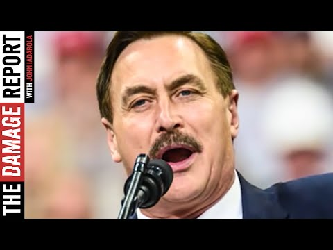 , title : 'MyPillow Guy EXPLODES During Privacy Phone Call