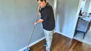 Mr. Sandless Wood Floor Refinishing | Franklin, TN | Floor Refinishing