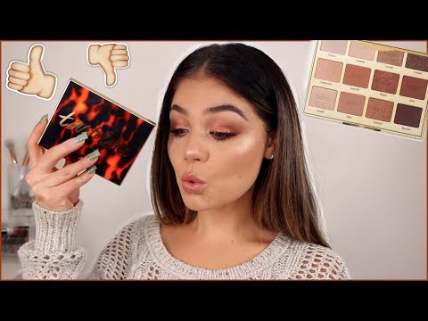 Color Your World Color-Correcting Palette by Tarte #4