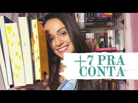 LIDOS DE AGOSTO - A ECLÉTICA | Os Livros Livram