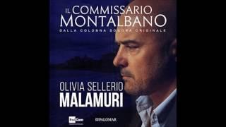 """Olivia Sellerio - Malamuri (Il commissario Montalbano: """"Un covo di vipere"""")"""