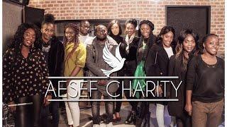 AESEF CHARITY invitée chez RTFJ La foi en JÉSUS | Vision et ambitions