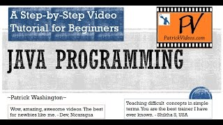 Java Tutorial for Beginners – Made Easy