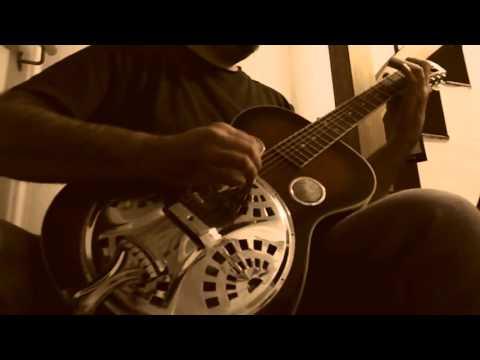 IBANEZ RA200-BS Resonatorgitarre Resonator Gitarre