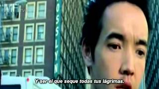 Hoobastank   The Reason Subtitulado Español