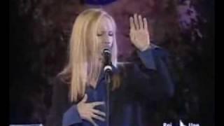 Patty Pravo - Malafemmena (Live)