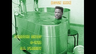 "Freddie Gibbs x G-Wiz x G.I. Fleezy ""Keep It On The Real"" (ESGN Mix)"