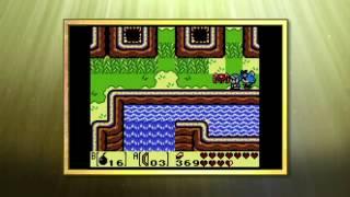 25 ans de Zelda : 25 ans de secrets