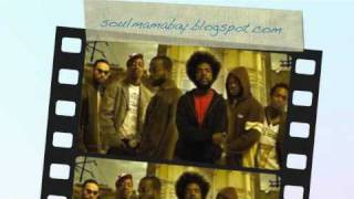 John Legend Feat. The Roots Compared To What