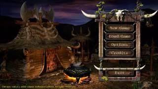Seal of Evil - Game tối cổ nhưng cực hay cho máy yếu