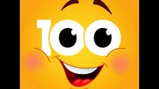 100 Emoji Quiz - 1-100 Answers
