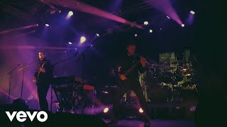 Ihsahn - Until I Too Dissolve (Live)