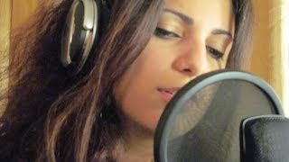 SYSTEM OF A DOWN - TOXICITY (female cover by Nadin)